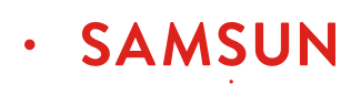 Samsun – Processing paper