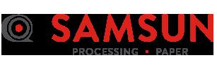 Samsun - Processing Paper