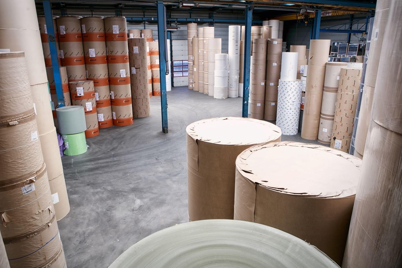 Samsun leverancier verpakkingsmateriaal noord holland for Verpakkingsmateriaal groothandel