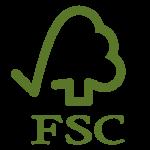FSC-gecertificeerd